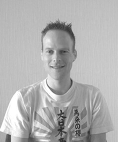 PLint-sites designer en developer Pim Hooghiemstra